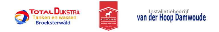 Co-Sponsoren header 5 Total - Van Der Hoop - P.G.